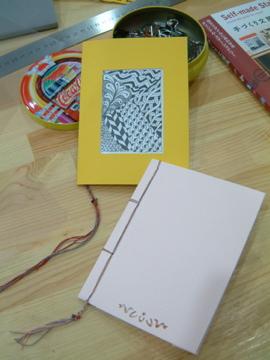 Mini- Journals