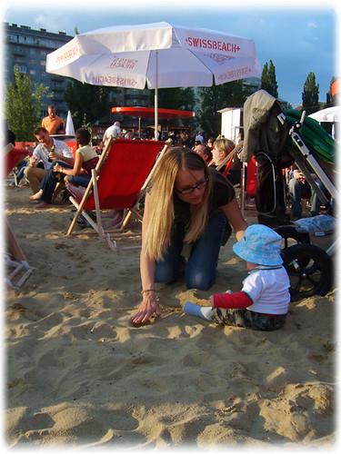 Swiss Beach - Strandbar Herrmann