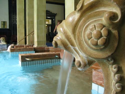 Tradicional Warm Bath