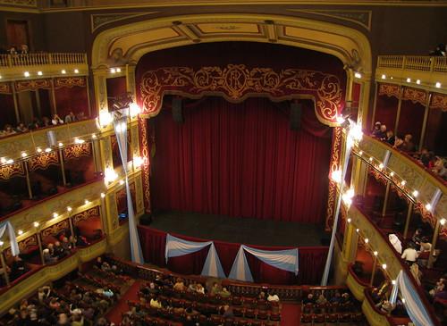Teatro Libertador