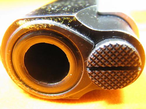 Colt 45 Caliber Handgun