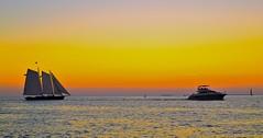 Sunset Key West Florida (slim studios) Tags: miami florida keywest nikond3100 sigma1850f28