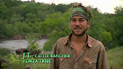 J.T. of Survivor