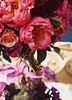 coral peonies (hanna.bi) Tags: venice wedding roses orchids indian centerpiece peonies hannabi