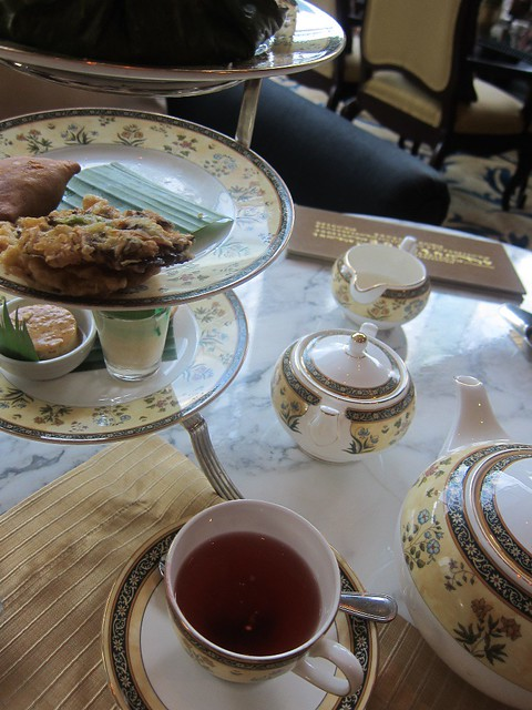 Shangri La Afternoon Tea (19)