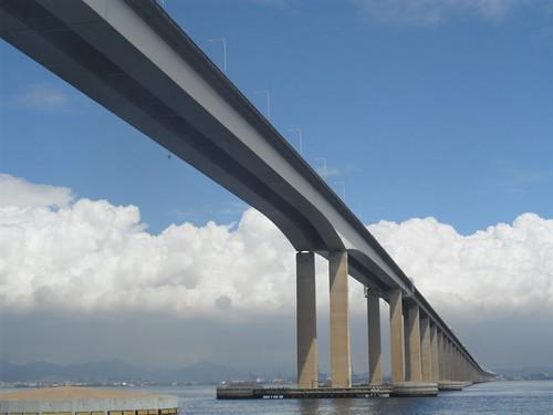 Ponte Rio x Niterói by Everson Cavalcante