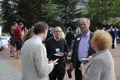 Back2Bellingham 2011 (Western College of Business & Economics) Tags: burton olney roehl mottner