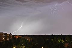 DSC01583 (Mathias Apitz (München)) Tags: wetter weather gewitter wolken blitze sky clouds lightstorm lightnings natur nature haar münchen munich mathias apitz
