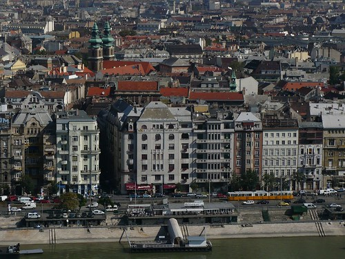 Budapest_CityShot