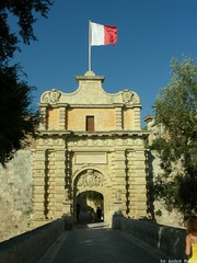DSCN2407 (Mdina, Malta) Photo