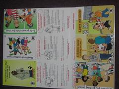 McGruff Trading Cards