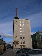 Arabia Factory