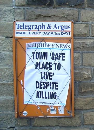 Town Safe