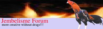 Jembelisme Forum