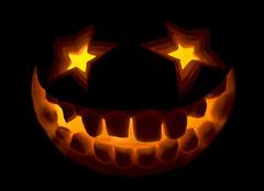 pumpkinface (by minipixel)