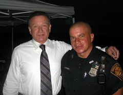 826 Paranormal at Old Dogs movie set Robin Williams Bridgeport, Ct 2007 (826 PARANORMAL) Tags: williams jimmy nj ct jim hamden bridgeport vt robinwilliams myers segal mork olddogs njshore jpm bridgeportmovies ctmovies morkandmindi