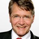 Minister Piet Hein Donner