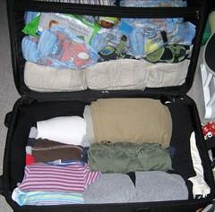 Mad packing skills