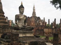 DE SUKHOTHAI AU LAC PHAYAO dans 2007 Thaïlande 2048417066_bec61c5e9b_m