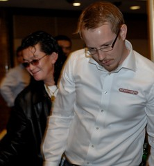 APPT Macau 2007 High Roller Event: Scotty Nguyen eliminated by Bo Sehlstedt
