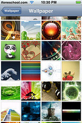 Wallpaper4 by Apogee LTD