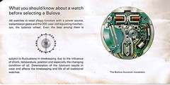 Bulova Accutron Marketing