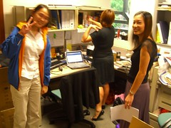 library@orchard Moving On Party