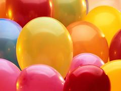 Balloons (Edmond Valerio) Tags: blue red orange yellow balloons colorful edmond valerio constantino oblong blueribbonwinner supershot flickrsbest abigfave colorphotoaward blueribbonphotography art125 colourartaward colorartawards