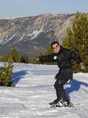 Esquiada 2006