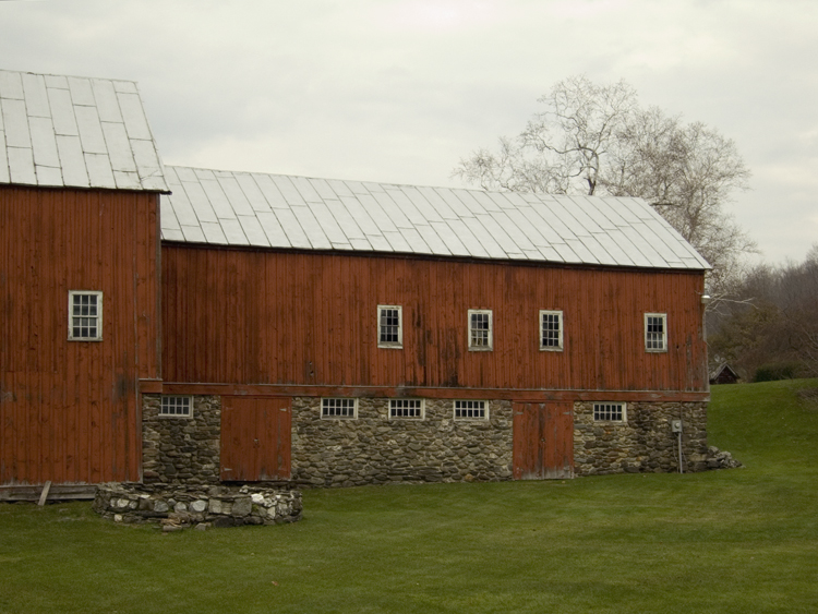 spencertown barn
