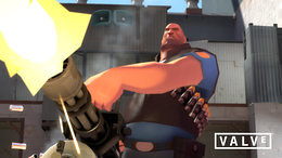 The Orange Box - Team Fortress 2
