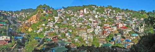 Baguio City Barangays | RM.