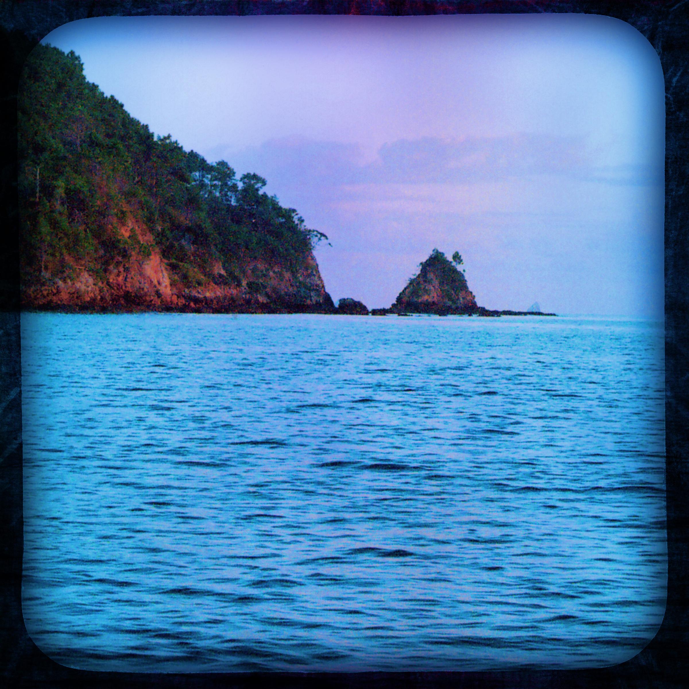 Island TTV