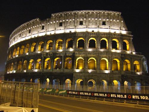 Magia dell'Antica Roma