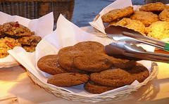 Ginger Cookies - Ottawa 01 08