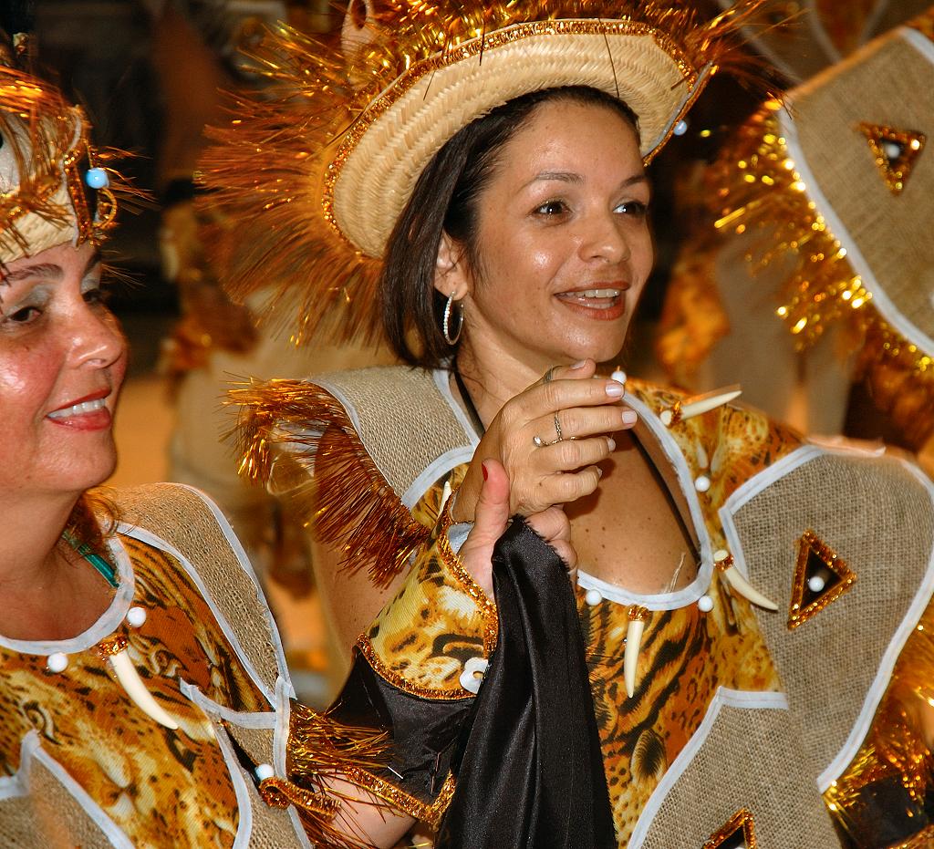 Tradição Serrana - Carnaval de Vitória ES - Brasil