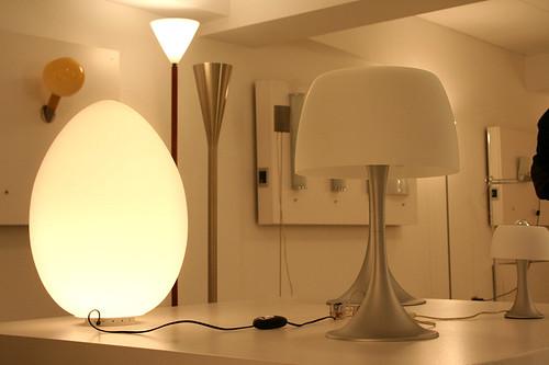 Forum Arredamento.it •Lampada da tavolo