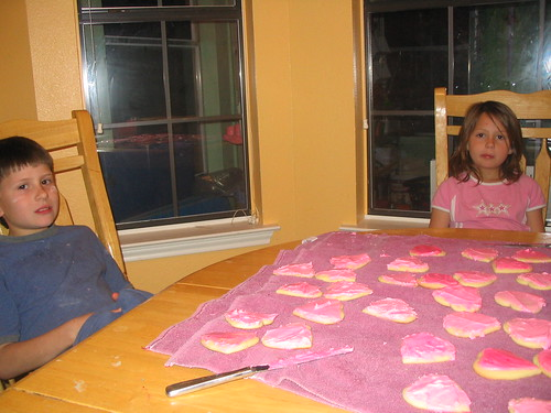 Valentines08cookiefest 001