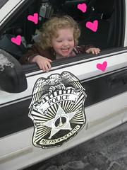 Cop Love