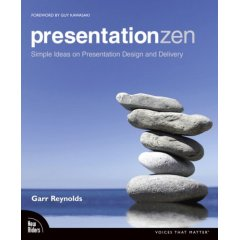 Presentation Zen on Amazon