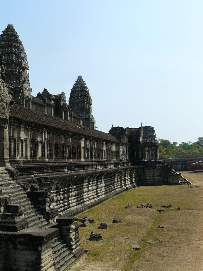 Cambodge - Angkor #320