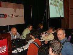 Organic Listings Panel