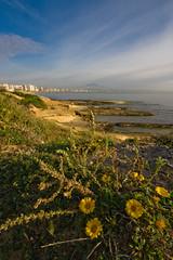 Cabo de las Huertas (Alicante) (Paßlo) Tags: sea españa mar spain cabo mediterranean mediterraneo alicante cape huertas