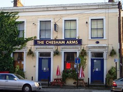 Picture of Chesham Arms, E9 6DU