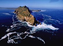 Cape Point - South Africa (South African Tourism) Tags: sea water southafrica island rocks waves capetown western cape southafricantourism