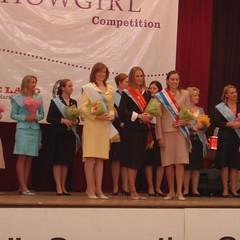 Showgirl 2006 winners