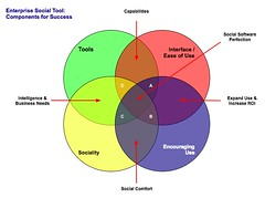 Enterprise Social Tool