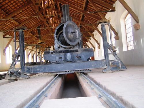 Hijaz Railway -alula
