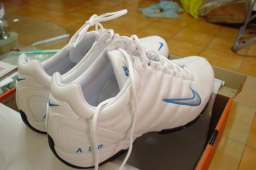 NIKE 我的新鞋-3