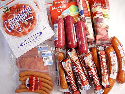 令我生氣的肉品購物-080913